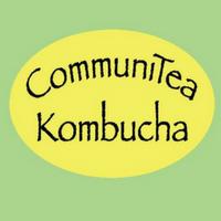 CommuniTea Authentic Kombucha