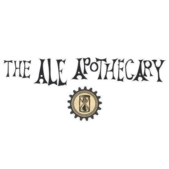 The Ale Apothecary Farmhouse- Bitter