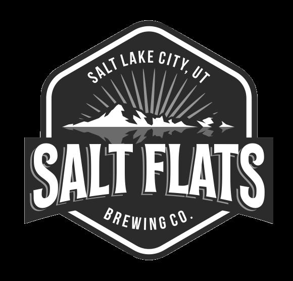 Salt Flats Brewing P1 Pilsner