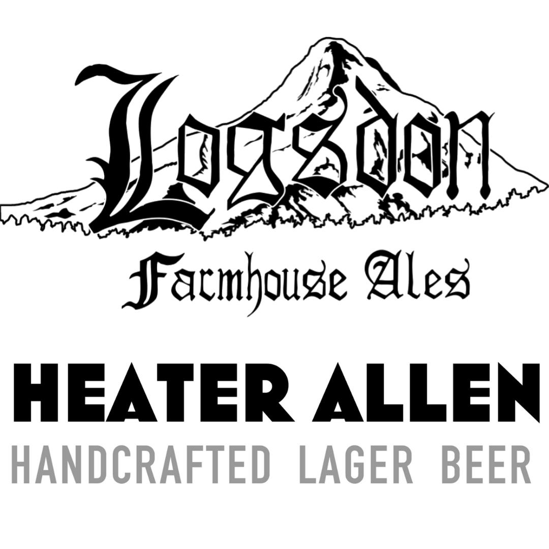 Logsdon/ Heater Allen Verbinden