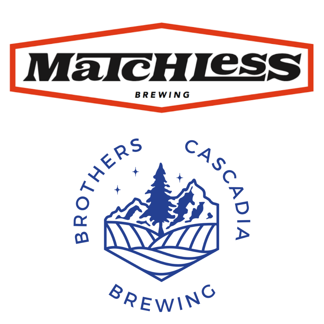 Matchless / Brothers Cascadia Party Train