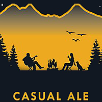 Chapter 2 Casual Ale